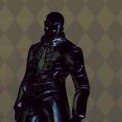Diavolo Costume A in <i>All-Star Battle</i>