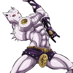 Killer Queen Concept Art