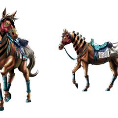 All Star Battle concept art (Valkyrie)