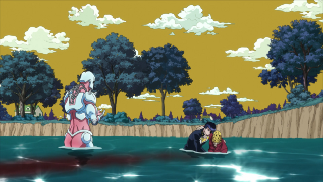 File:Josuke helps Joseph in water.png