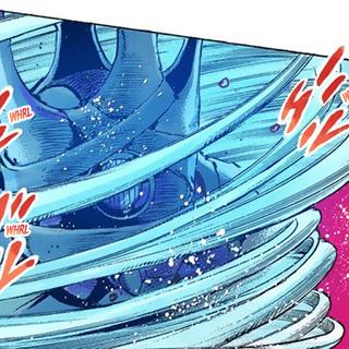 Doobie Wah! inside the vortex