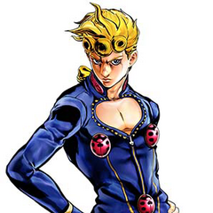 Giorno's render for <i><a href=