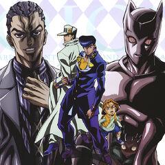 January 2016 Animedia Poster #2