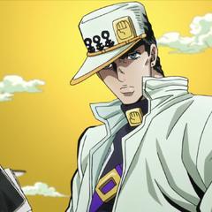 Jotaro's third and final outfit.