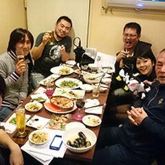 Daisuke Ono & the Stardust Crusaders (#38)