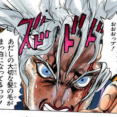 Yukako furious after Koichi destroys her hair