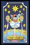 JoJo Tarot 17 - The Star