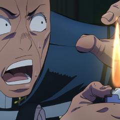 Okuyasu being forced by <a href=