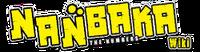 Nanbaka-Wiki-wordmark