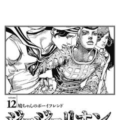 The illustration found in Volume 12