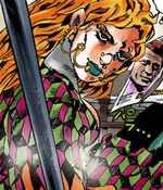 Jolyne Ermes Co-Prisoner