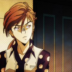 Shinobu questions her