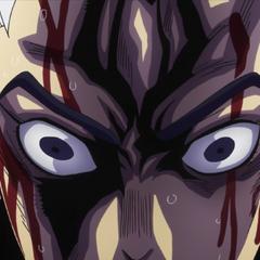 Kira breaks down mentally, realizing he's lost.