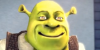 Evil Shrek