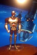 Cyborg 17