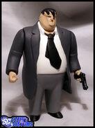 Harvey Bullock 10