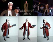 Commissioner Gordon 24