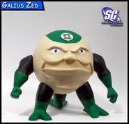 Galius Zed 13