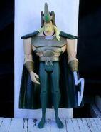 Aquaman King 01