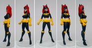 Batgirl Thrillkiller 01
