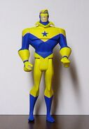 Booster Gold 11