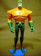 Aquaman Classic 33