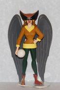 Hawkgirl Comfort and Joy 01