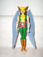 Hawkgirl 30