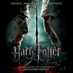 HP7P2soundtrack