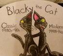 Blacky the Cat (Series)