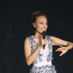 Guangzhou Act 8<br />Dress by <b>Blumarine</b>