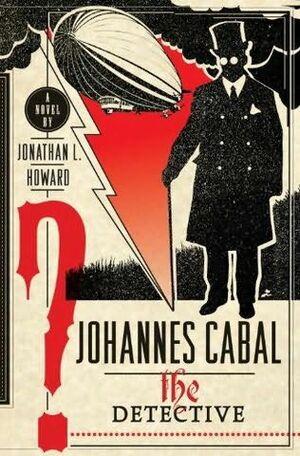 Johannes detective