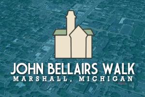 John Bellairs Walk (3x2)