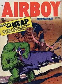 Airboy Comics (04-1952)