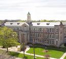 Marshall Middle School