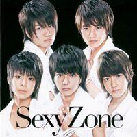 Sexy Zone - Sexy Zone