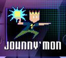 Johnny'mon