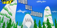 Downhill Johnny