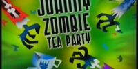 Johnny Zombie Tea Party