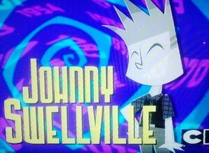 Johnny Swellville
