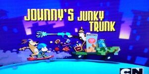 Johnny's Junky Trunk-0