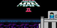 Johnos Reviews: Mega Man 2 (NES)