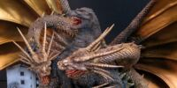 JDR: Godzilla vs. King Ghidorah review