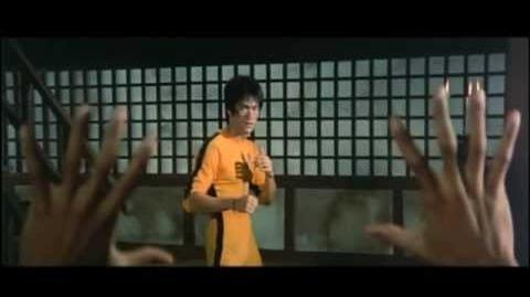 Bruce Lee's Game of Death Original HD