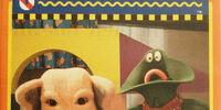 The Tin Star (VHS)