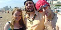 Brighton Pirate Meet (II)