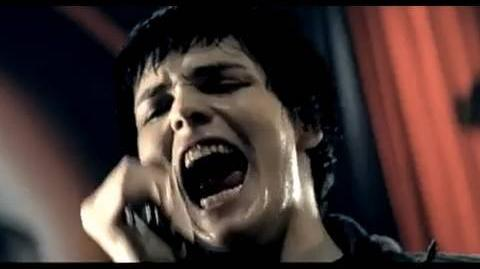 """My Chemical Romance - """"Teenagers"""" Official Music Video"""