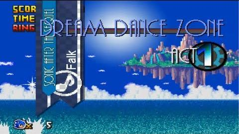 """Let's Play """"Sonic After The Sequel"""" (FINALE) - The Dance of Our Dreams -400th Video-"""