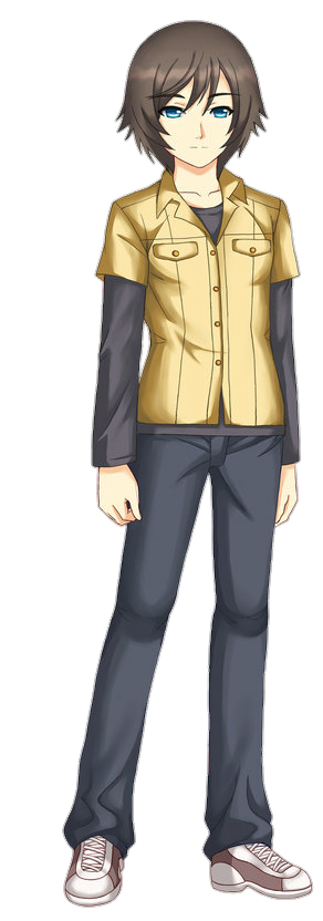 Random VN Character