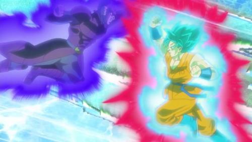 Goku Time